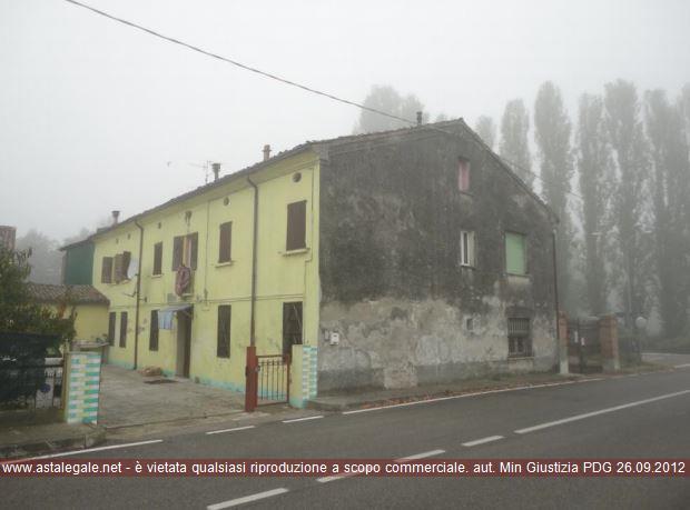 Pieve Di Coriano (MN) Via Roma  91