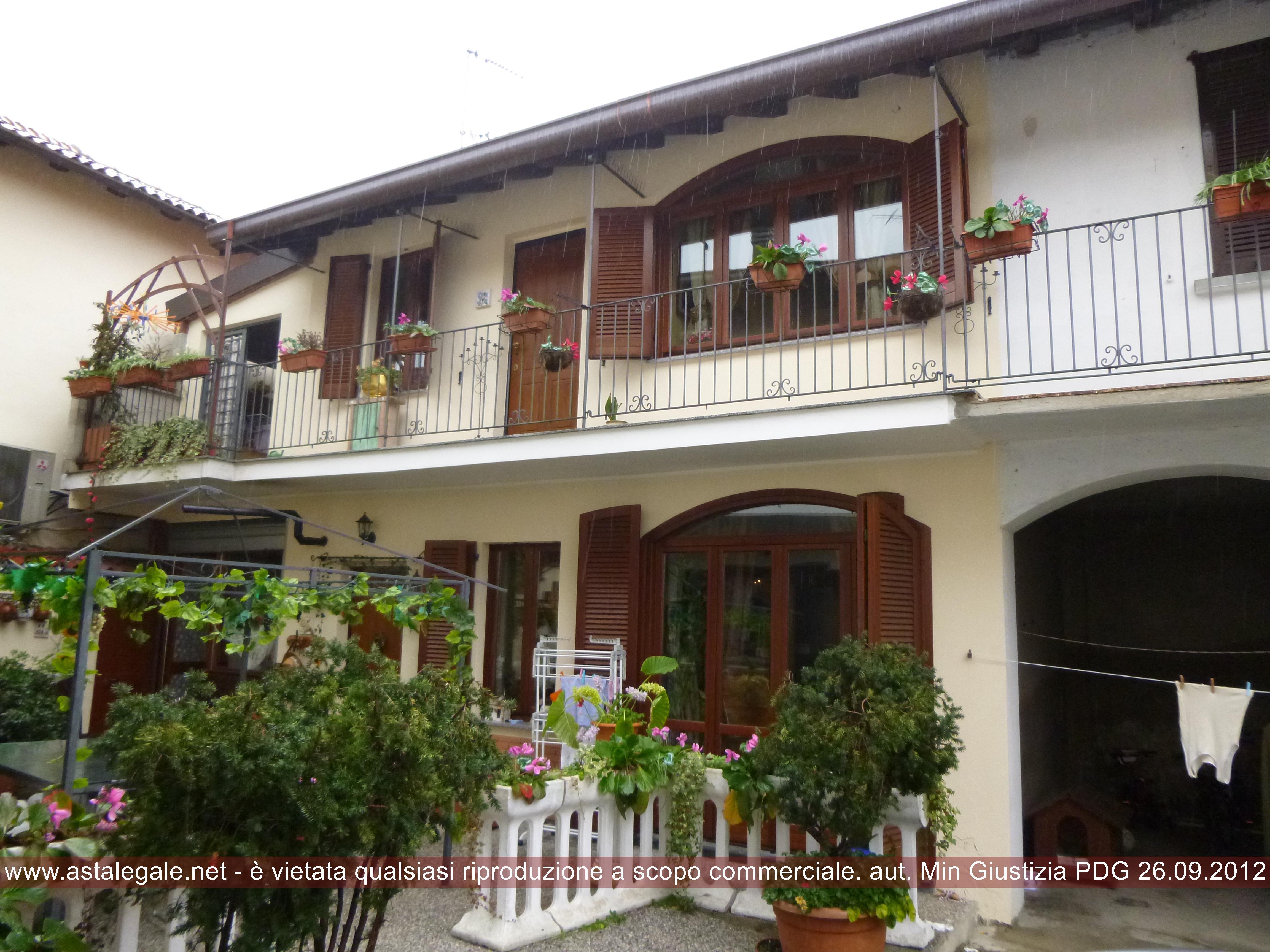Carugo (CO) Via Francesco Baracca 12/16