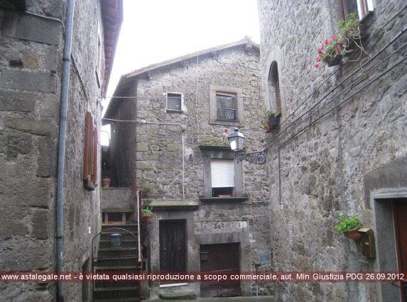Vitorchiano (VT) Via Belvedere 89