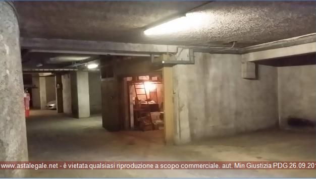 Roma (RM) Largo GIOVANNIPOLI 2