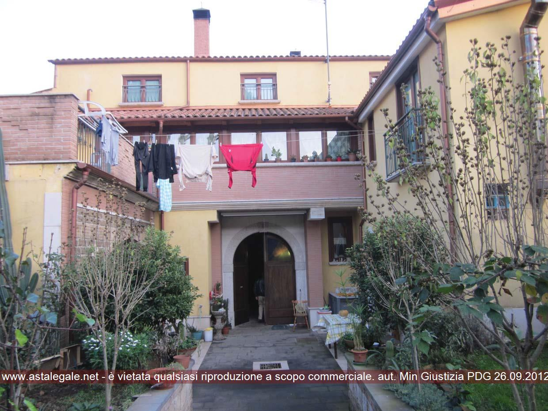 Forino (AV) Via Risorgimento