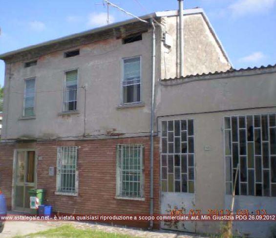 San Giacomo Delle Segnate (MN) Via Roncada 110/E