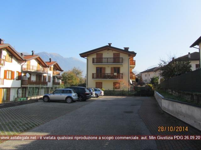 Borgo Valsugana (TN) Via Sotto Samonte 57