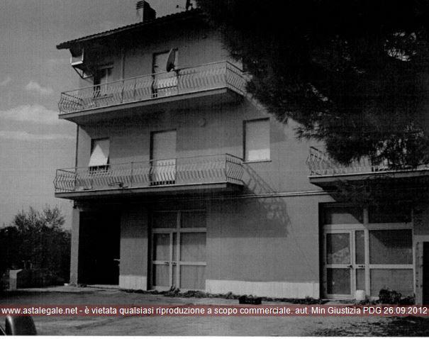 Morrovalle (MC) Contrada Petrocca 63