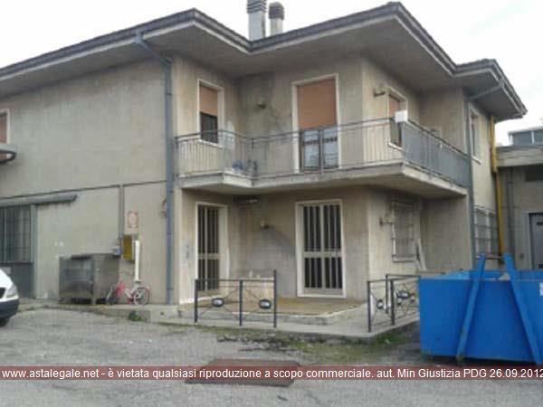 Bovolone (VR) Via Madonna 394 e Via del Glicine