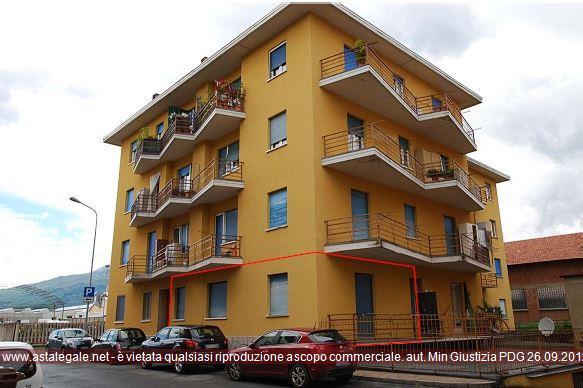 Biella (BI) Via Antonio Cajani 4