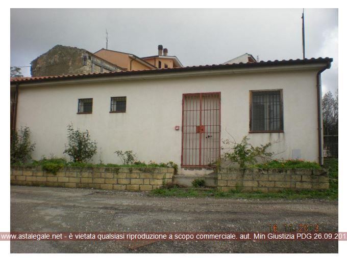 Montorio Nei Frentani (CB) Via Antonio Fasciano snc