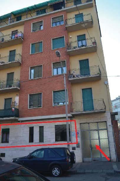Torino (TO) Via CASAPINTA 13