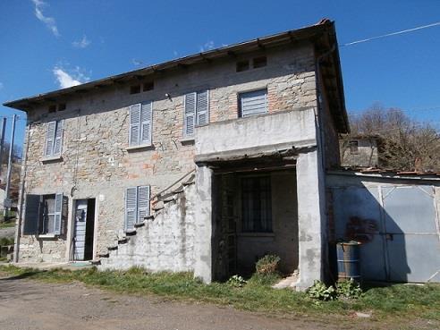Borgo Val Di Taro (PR) Localita' Monticelli 32