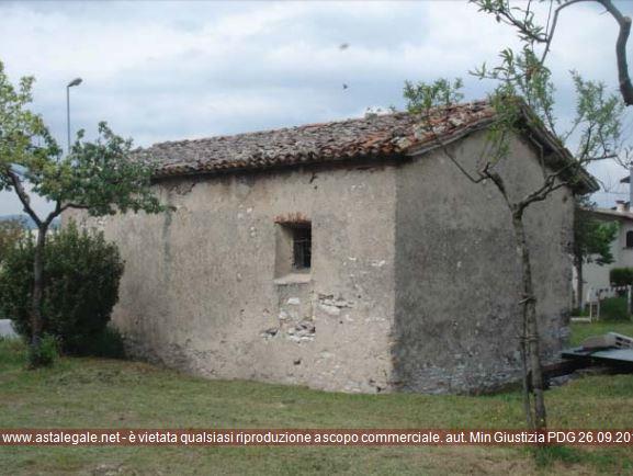 Gualdo Tadino (PG) Localita' Pian di Gualdo
