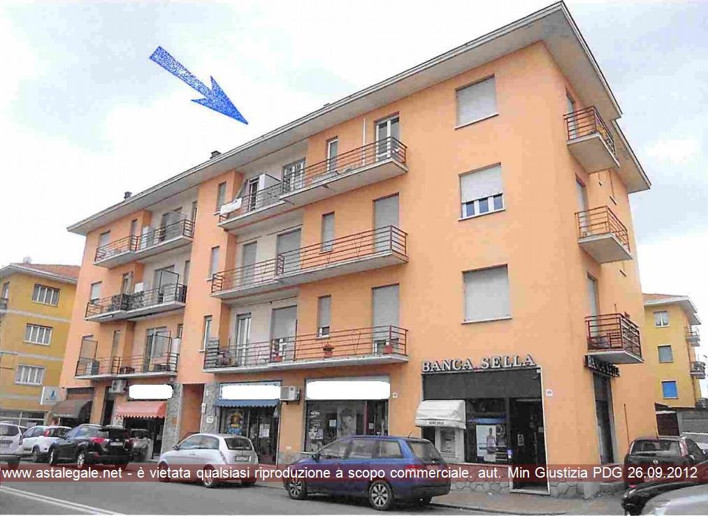 Biella (BI) Via F.lli Rosselli 108