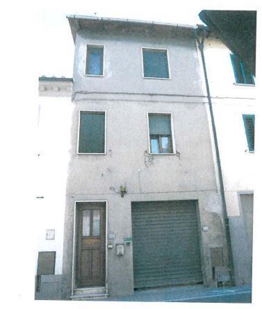 Empoli (FI) Localita' Fontanella - Via Senese Romana 557/559