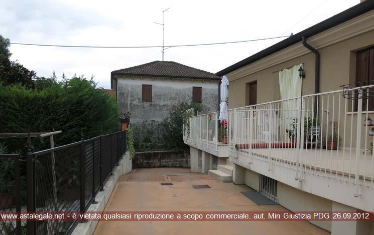 Isola Rizza (VR) Via Margattoni