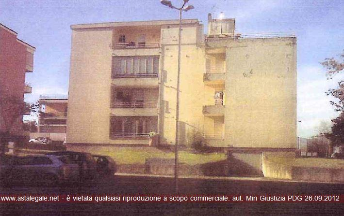 Sant'ippolito (PU) Localita' Pian di Rose - Via Rossini 4