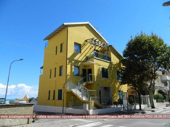 Francavilla Al Mare (CH) Via G. D' Annunzio 67