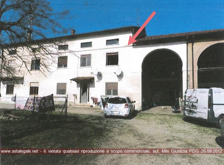 Costabissara (VI) Via Fornace 102