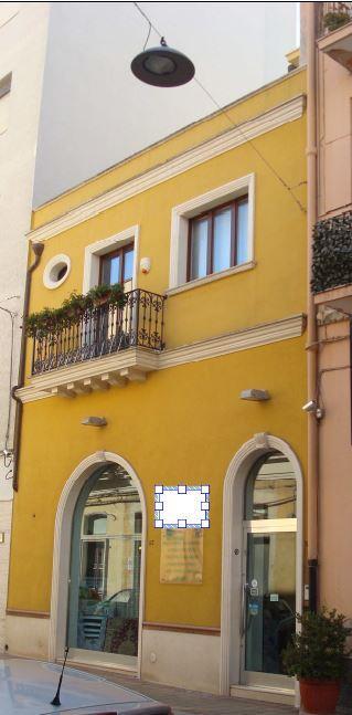 Brindisi (BR) Via C. BRAICO  50