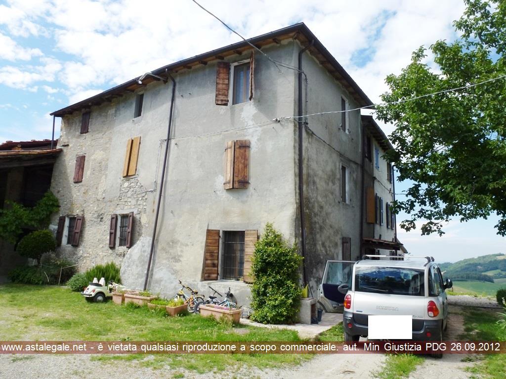 Terenzo (PR) Localita' Cella di Palmia