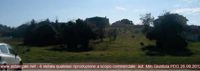 Pescara (PE) Via Tirino