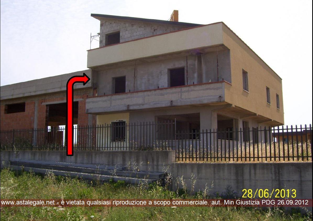 Corigliano Calabro (CS) Localita' Marinette c/da Cantinella snc