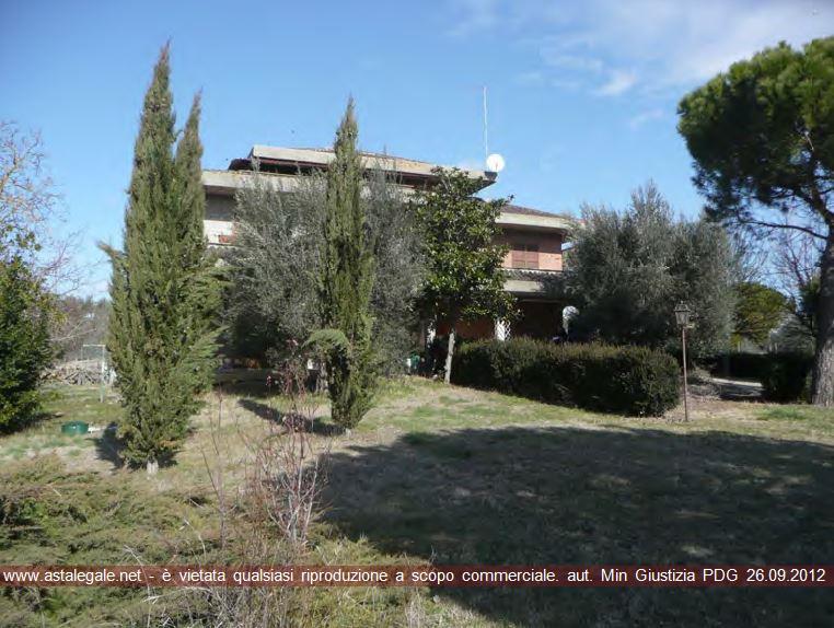 Castiglione Del Lago (PG) Frazione  Pozzuolo, Viale Perugia