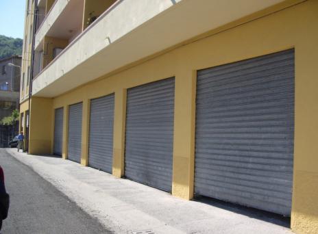 Mormanno (CS) Via Scesa Porta Laino 37