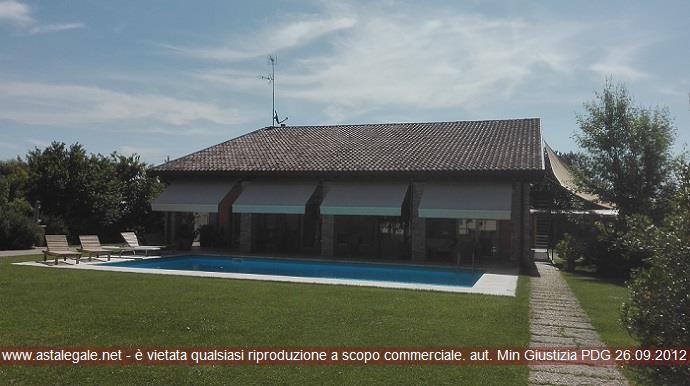 Parma (PR) Frazione Vigatto, Strada Ritorta 40