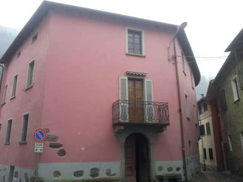 Piateda (SO) Via Bonazza