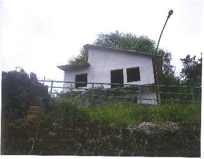 Latronico (PZ) Localita' Monastero - Via Bonghj