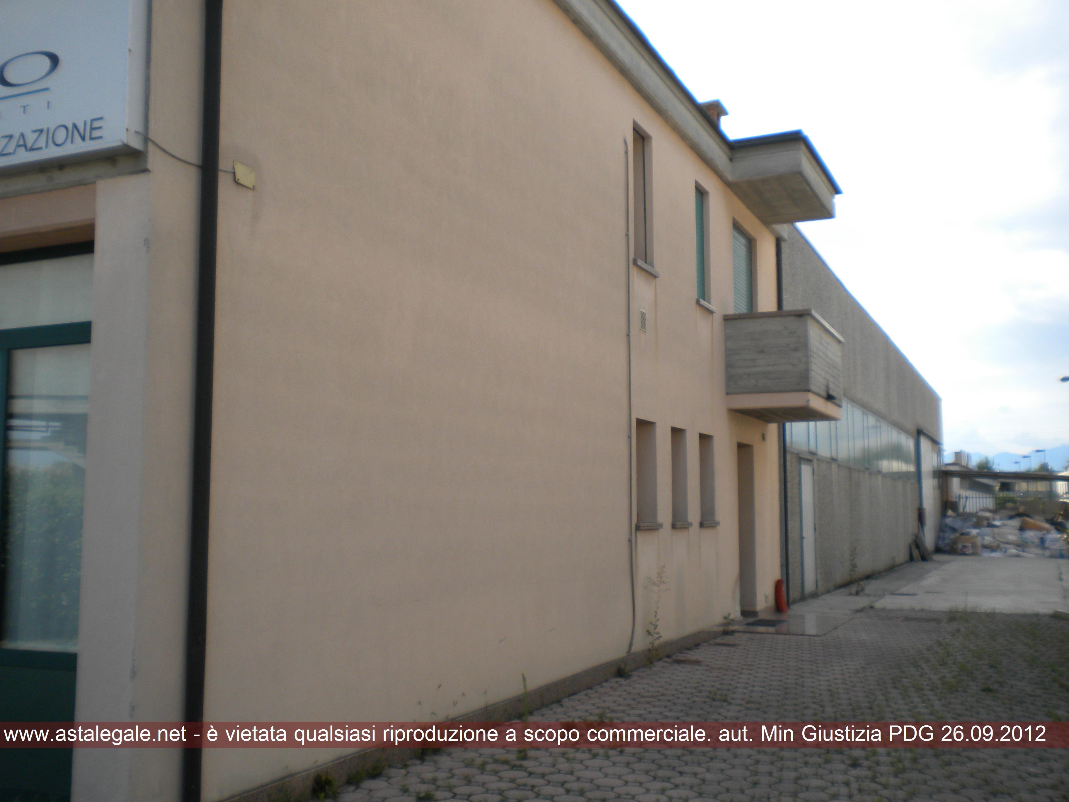 Vicenza (VI) Strada dei Molini 96