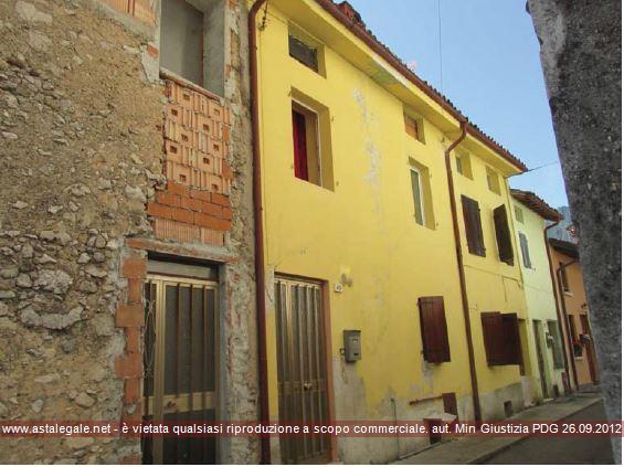 Arsiero (VI) Via Vigo 45/47