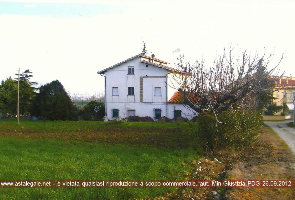 Vasto (CH) Via Via San Lorenzo SNC