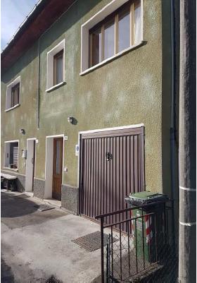 Sovramonte (BL) Frazione Faller - Via RAMEN 112