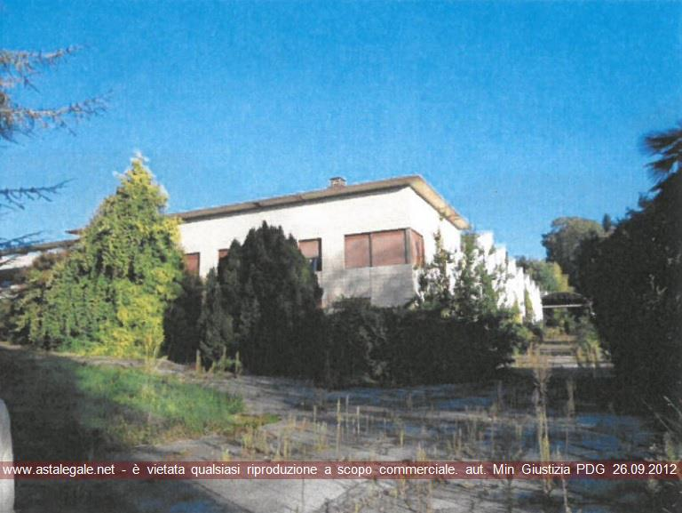 Cerreto Castello (BI) Via Quintino Sella 14