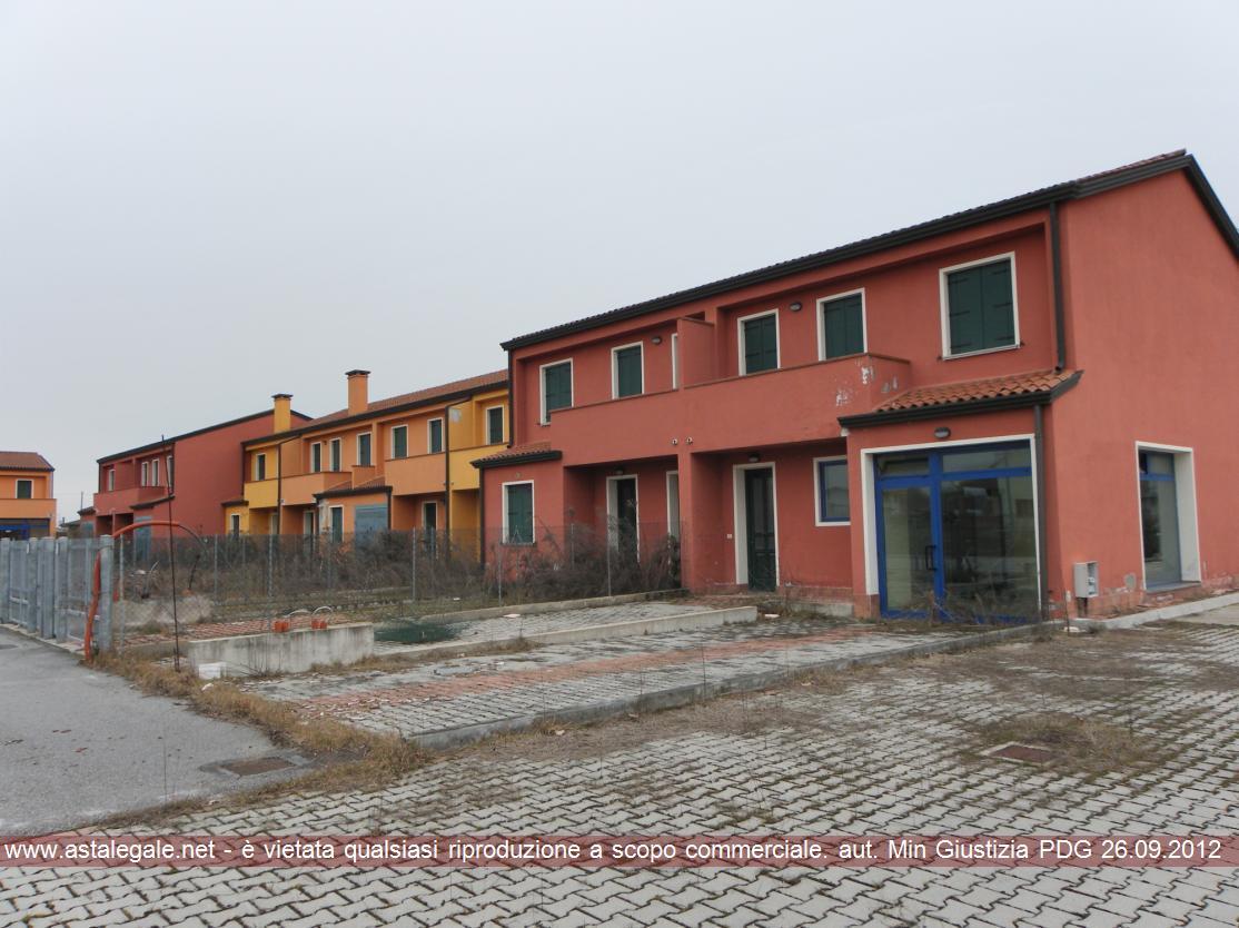Piacenza D'adige (PD) Via RIVALON, ANGOLO VIA BADIA