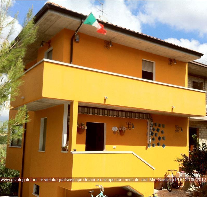 Torrevecchia Teatina (CH) Via roma 39