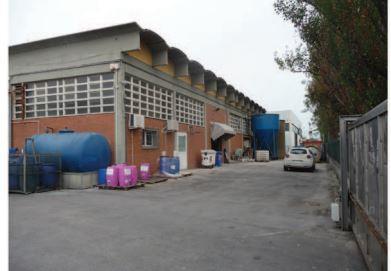 Fucecchio (FI) Via Via Lombardia  9/11