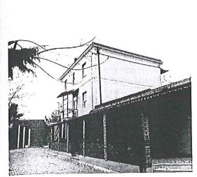 Chieti (CH) Strada Villaggio del Fanciullo 48