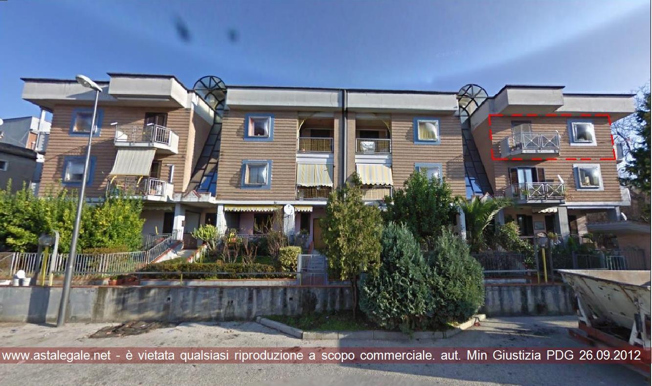 Mugnano Del Cardinale (AV) Via Del Parco 18