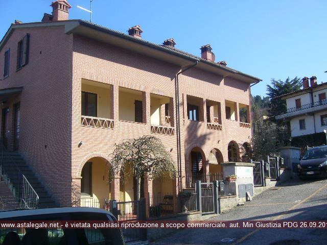 Bucine (AR) Frazione Badia Agnano, Via  B. Santini