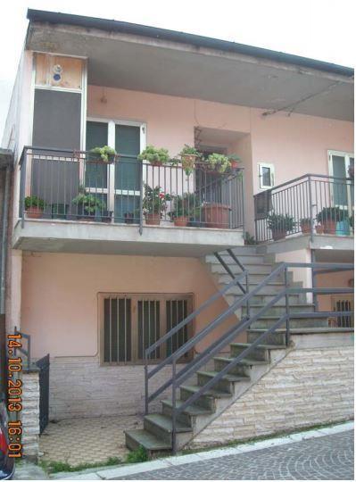 Isernia (IS) Via delle Are snc ( C.da Conocchia)