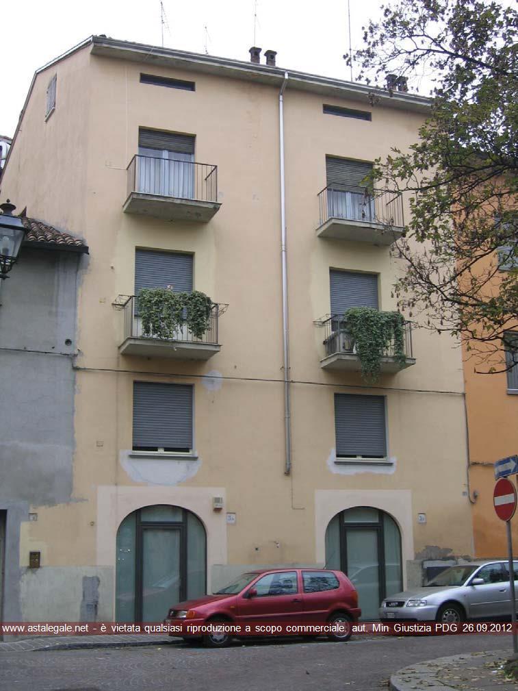 Parma (PR) Piazzale Salvo D'Acquisto 3