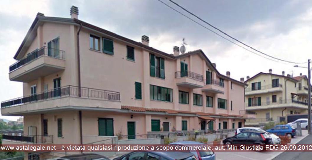 Aulla (MS) Localita' Albiano Magra - Via Don Corsini 13/g