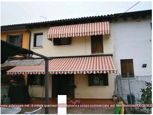 Martellago (VE) Via Cavino 62