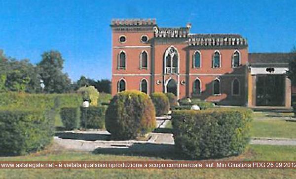 Legnago (VR) Frazione Vigo, Via Rodiginia Sud