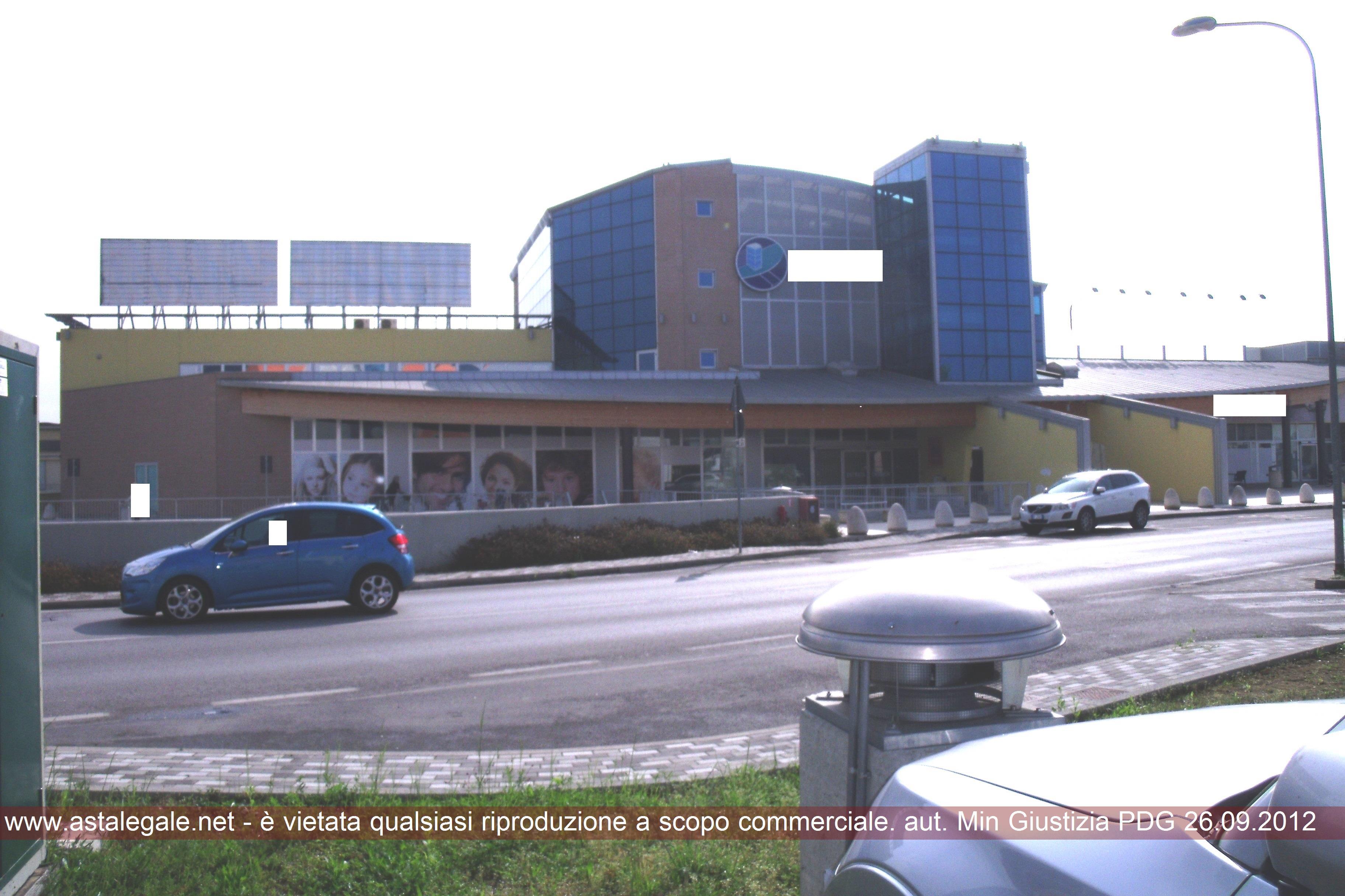 Mogliano Veneto (TV) Via NICOLO' MACHIAVELLI 5