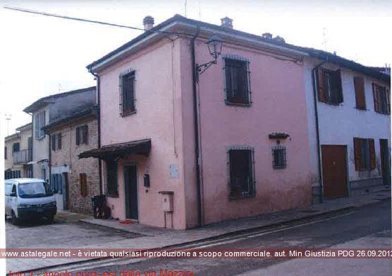 Calendasco (PC) Via Mazzini 34