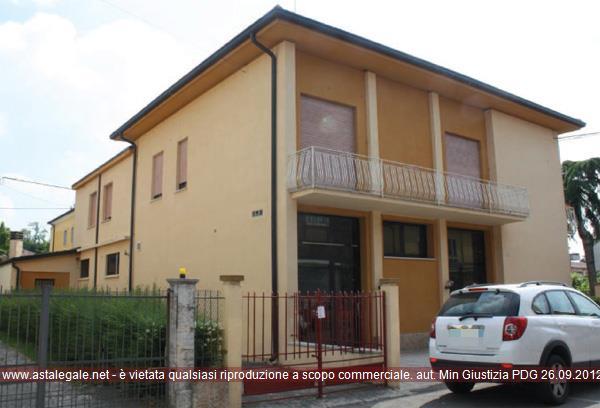 Bovolone (VR) Via Franco Cappa 4