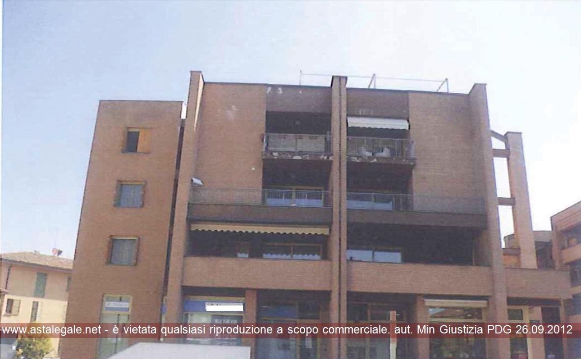 Collecchio (PR) Via Oreste Grassi 1