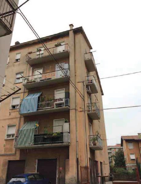 Verona (VR) Salita SANTA LUCIA 14